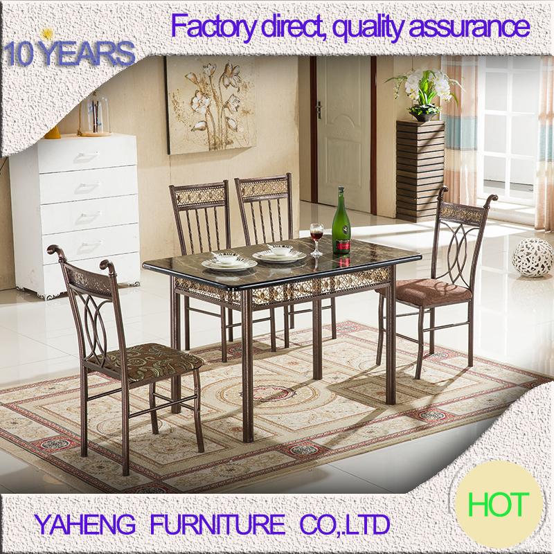 foshan city cheap dining room sets restaurant furniture