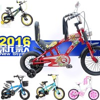 "2016 hot sale kids factory supply 12"" 16"" 20"" kids bicycle / children bike / wholesale hot sale bike"