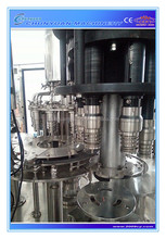 Monoblock Rinsing Filling Capping Machine