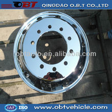 13-inch alloy wheel