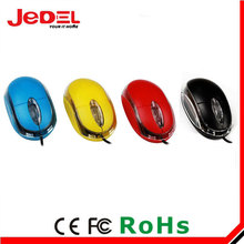 Computer mouse manufacturer Jedel cheap mini cute mouse