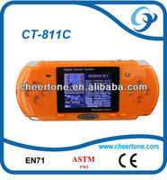 PXP2.7'' inch color screen jxd 661 game player