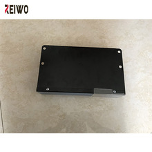 REIWO automatic sliding elevator door operator for small lift