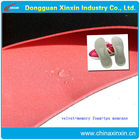 Waterproof breathable laminated fabric with tpu film for shoes