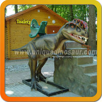 Dinosaur Custom Ride For Sale Dinosaur Family Rides