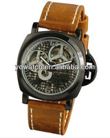 NEW ARRIVAL!AUTOMATIC MOVEMENT MEN WATCHES,BRAND WRIST WATCH