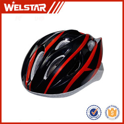 15 Holes Unisex Helmet with CE Certification for Riding PC Shell and EPS Liner