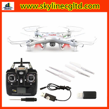 RC drone quadcopter SYMA X5C with HD camera for aerial photography