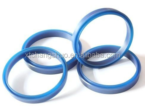 oil seal from china pu U Type O-rings USH oil seal UNS piston-rod oil seal PDU/PSD/GLY