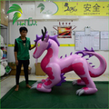 Customized Inflatable Dragon, Hongyi Giant Inflatable Animals, Dragon Toys Plastic
