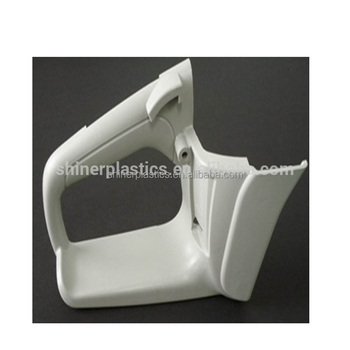 Injection Molding ABS Plastic Frame