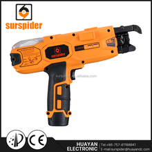 building tools surspider electric rebar tying machine