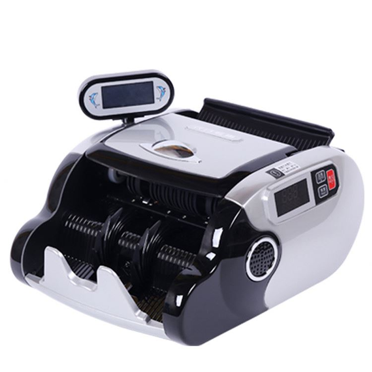 Latest product excellent quality reasonable price portable banknote counter