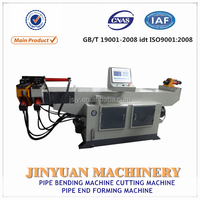 pipe bending machine for motor bike bicycle manufacture