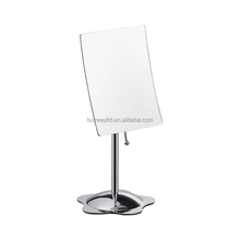 Stand up makeup cheap table top mirrors fancy table mirror