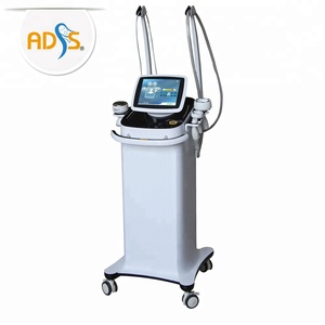 ADSS Vacuum Roller Body Slimming Machine / Velashape / weight loss velashape machine