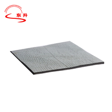 self adhesive bituminous waterproof membrane for roof