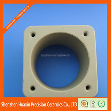 Ceramic Eectric Material Customized Thermostat Base steatite Insulation box