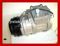 Auto air conditioner parts TRSA09 compressor
