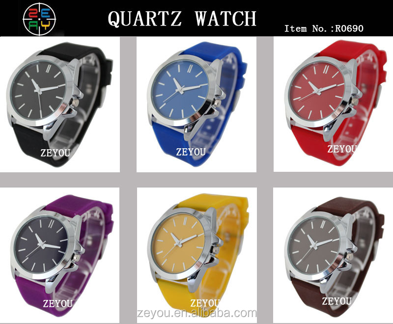 R0690 Best Selling !!!japan movt japan movt quartz watch price & sl68 watch movement factory