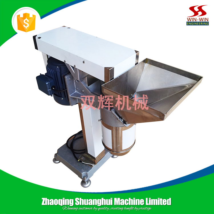 DH -309 Vegetable chopping machine/electric Grinder Garlic Chopper