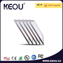 Interior decoration and illumination LED ceiling panel light