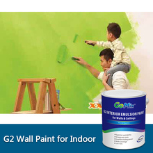 children room wall paint