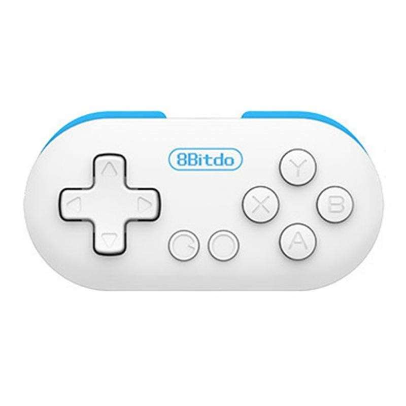 mini bluetooth game controller for google cardboard 8Bitdo Game controller gamepad for pc