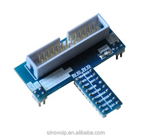 Good quality Banana Pi GPIO Extend board BPI-A-003 beyond raspberry pi extend board
