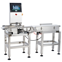 New High Speed Checkweigher Machine balance