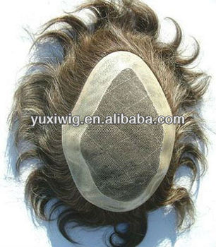 factory selling fashion short male wig