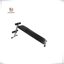 reverse sit up bench for sale qj-sub052 black sit-up bench for sale