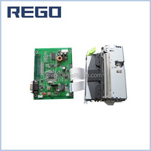58mm thermal printer mechanism with driver board RG-K532