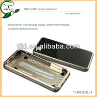 Popular for iphon 5c mobile phone case with certificate best quality