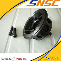 construction machinery spare parts, LIUGONG, LonKing wheel loader parts