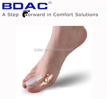 toe separators cushion gel Bunion