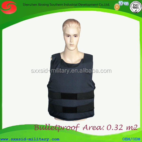 Excellent performance light weight NIJ 0101.06 tactical vest,body armor,female bulletproof vest with factory price