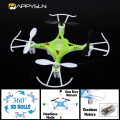 2016 Latest Product X7 Mini Rc Quadcopter Cheap Drone For Wholesale