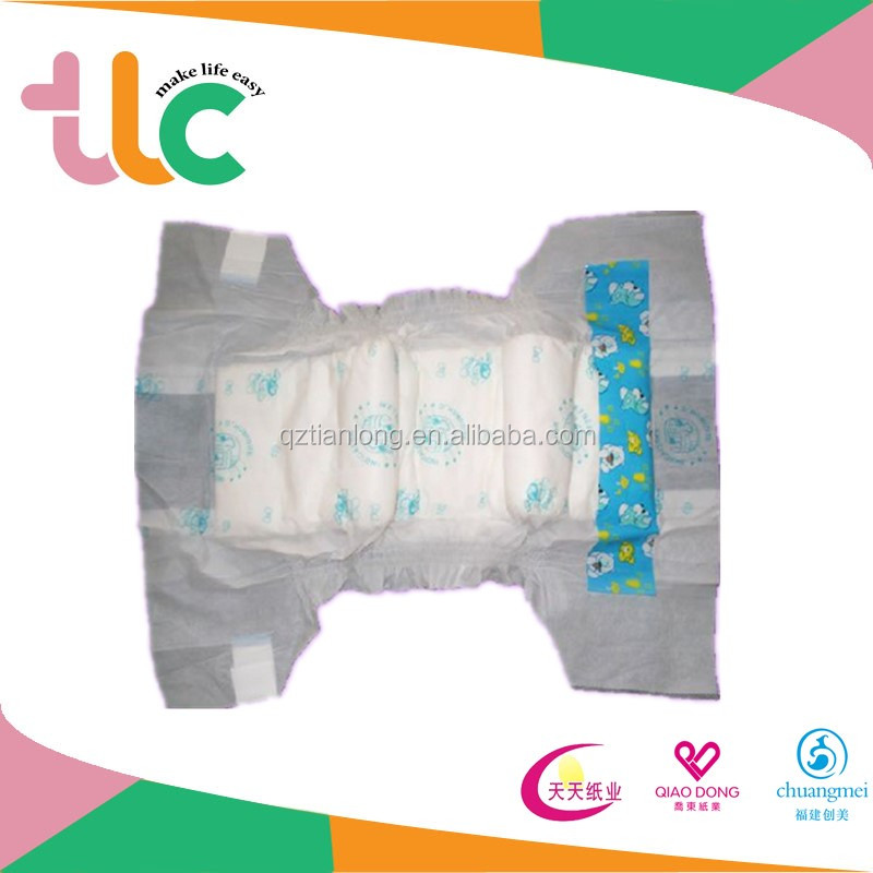 Wholesale Diapers Baby China Baby Diaper Suppliers, European Baby Diapers Pants