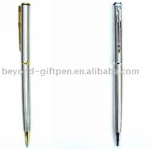 classic parker metal ball pen