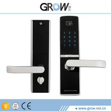 S130 Swipe Card Door Lock For Hotel,Hotel Smart Card Reader Door Lock