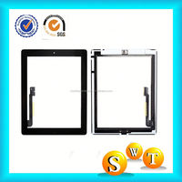promotion product touch screen digitizer assembly for ipad 3 touch screen repair