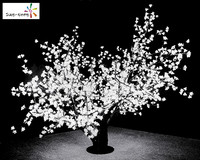 High simulation landscaping trees fancy artificial tree without leaves nice design artificial white tree