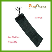 MT09-38 Professional Silicone-treated Moistureproof Knitting Gun Sock