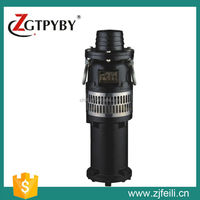 3hp 4hp 5hp 7hp 15hp 20hp water pump oil filled electric motor pump