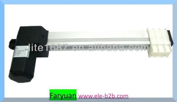 electric linear actuator,12 volt DC linear actuator for TV lift or window opener