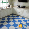 Durable Angled Rubber Anti Fatigue Kitchen