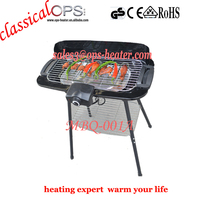 ops outdoor barbeque grill kitchen equipment MBQ-001A
