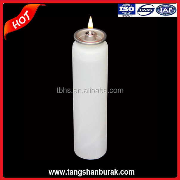 Outdoor Lighting Liquid Paraffin Candle