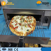 Double Deck Bread Baking Gas Oven